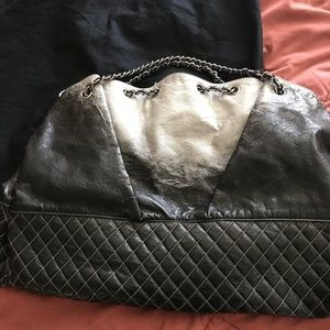 b1620e6a51b6 CHANEL Bags | Ombr Coco Cabas Large Bag | Poshmark
